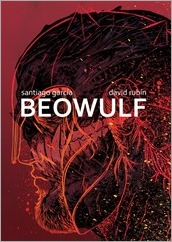 Beowulf HC Cover