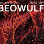 Preview: Beowulf HC by Garcia & Rubin (Image)
