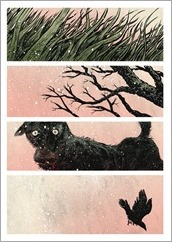 Beowulf HC Preview 2