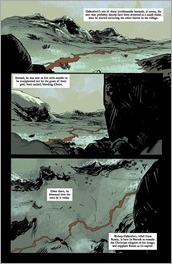 Black Road #6 Preview 2