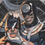 First Look: Bullseye #1 by Brisson & Sanna (Marvel)