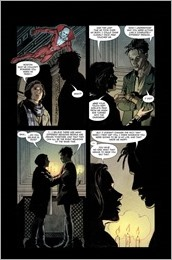 Deadman: Dark Mansion of Forbidden Love #3 Preview 8