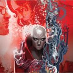 Preview – Deadman: Dark Mansion of Forbidden Love #3 by Vaughn & Medina