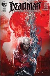 Deadman: Dark Mansion of Forbidden Love #3 Cover
