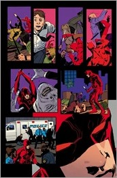 Daredevil #17 First Look Preview 4