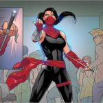 First Look: Elektra #1 by Owens & Cabal (Marvel)