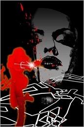 Elektra #1 Cover - Sienkiewicz Variant