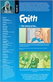 Faith #8 Preview 1