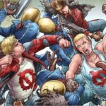 """Preview: Generation Zero #6 – """"Welcome to the Heroscape"""" Part One"""