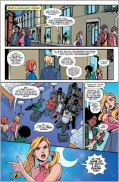 Josie and the Pussycats #4 Preview 3