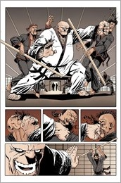Kingpin #1 First Look Preview 1