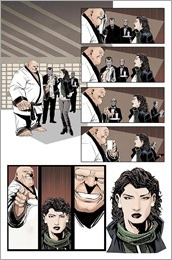 Kingpin #1 First Look Preview 2