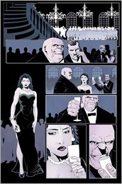 Kingpin #1 First Look Preview 3