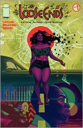 Loose Ends #1 Cover