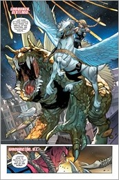 Monsters Unleashed #2 Preview 4
