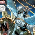 First Look: Monsters Unleashed #2 by Bunn & Land (Marvel)
