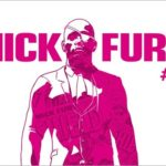 Sneak Peek: Nick Fury #1 by Robinson & ACO – Coming in April