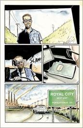 Royal City #1 Preview 5