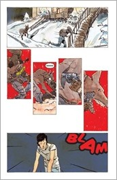 Snow Blind TPB Preview 11