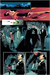 Super Sons #1 Preview 1