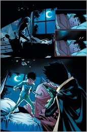 Super Sons #1 Preview 5