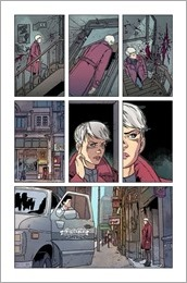 The Wild Storm #1 First Look Preview 2