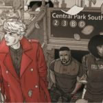 First Look: The Wild Storm #1 by Ellis & Davis-Hunt (DC)