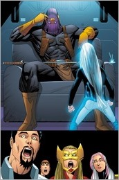 Thunderbolts #10 First Look Preview 3