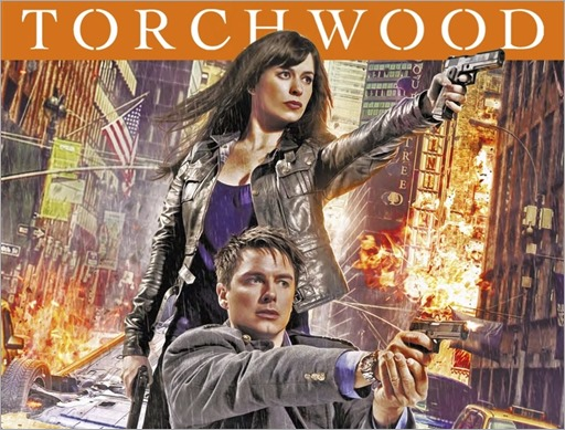Torchwood #2.1