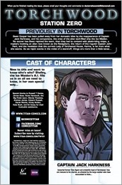 Torchwood #2.1 Preview 1