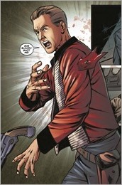 Torchwood #2.1 Preview 5