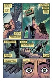 WWE #1 Preview 2