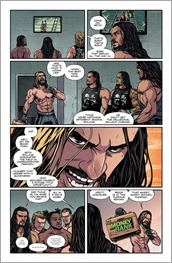 WWE #1 Preview 4