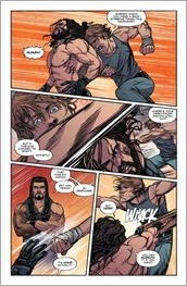 WWE #1 Preview 5