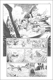 X-O Manowar #2 First Look Preview 2