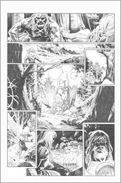 X-O Manowar #2 First Look Preview 6