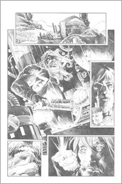 X-O Manowar #2 First Look Preview 7