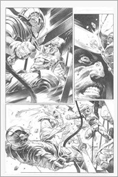 X-O Manowar #2 First Look Preview 8