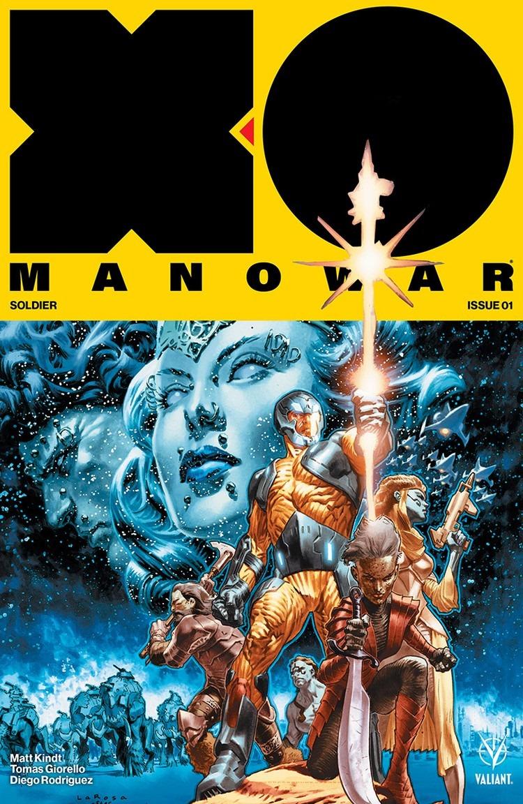 Xo Manowar