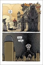 House of Penance TPB Preview 3
