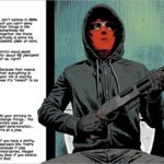 Preview: Kill or Be Killed #5 by Brubaker & Phillips (Image)