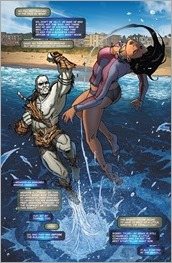 All New Fathom #1 Preview 1