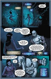 All New Fathom #1 Preview 4