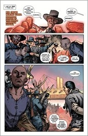 Kingsway West #4 Preview 2