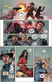 Kingsway West #4 Preview 4