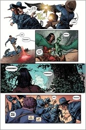 Kingsway West #4 Preview 5