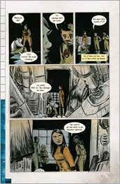 Dept. H #11 Preview 2