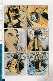 Dept. H #11 Preview 6