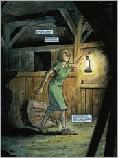 Harrow County #21 Preview 1