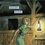 Preview: Harrow County #21 by Bunn & Crook (Dark Horse)